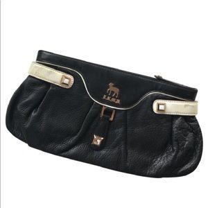 L.A.M.B. Clutch Bag
